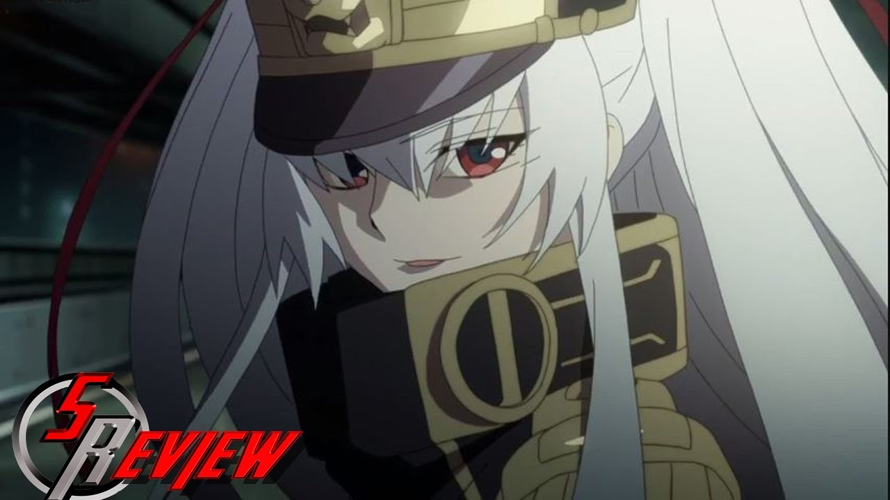 Re:Creators Episode 5 Anime Review - They Call Her Altair ...