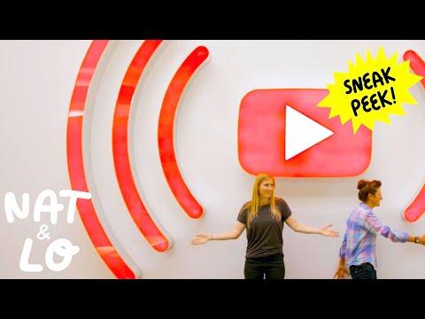Nat & Lo: YouTube Sneak Peek