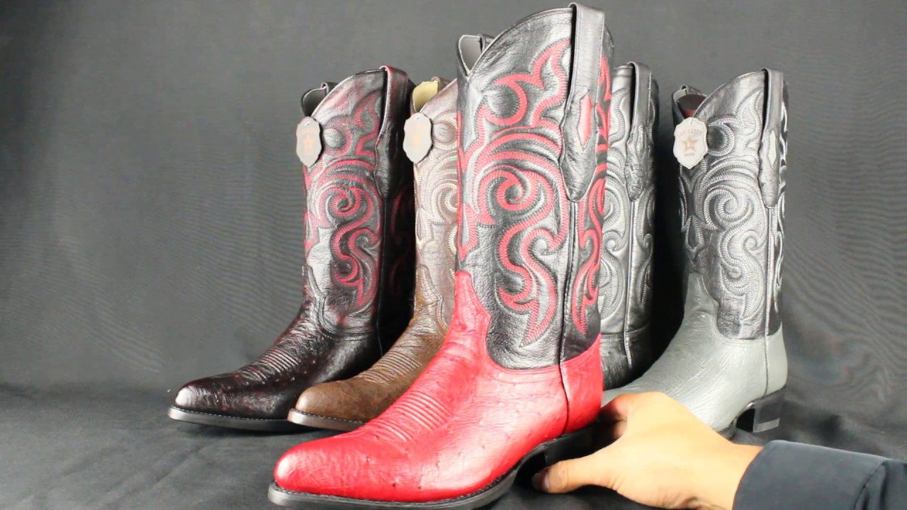 Los Altos Boots Review On Craftsmanship And Do they Run Big Or Small?