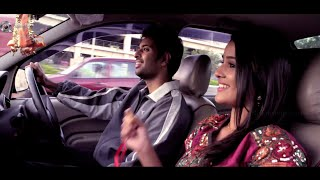 Parampara Movie Trailer - Naresh, Aamani