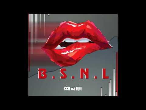 ||B S N L ||   Ếch và Báo Prod by  Danny E B