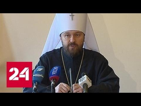 Мощи Николая Чудотворца приедут в Россию впервые за 930 лет