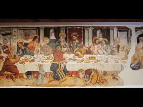 Rivello - antichi borghi medioevali italiani