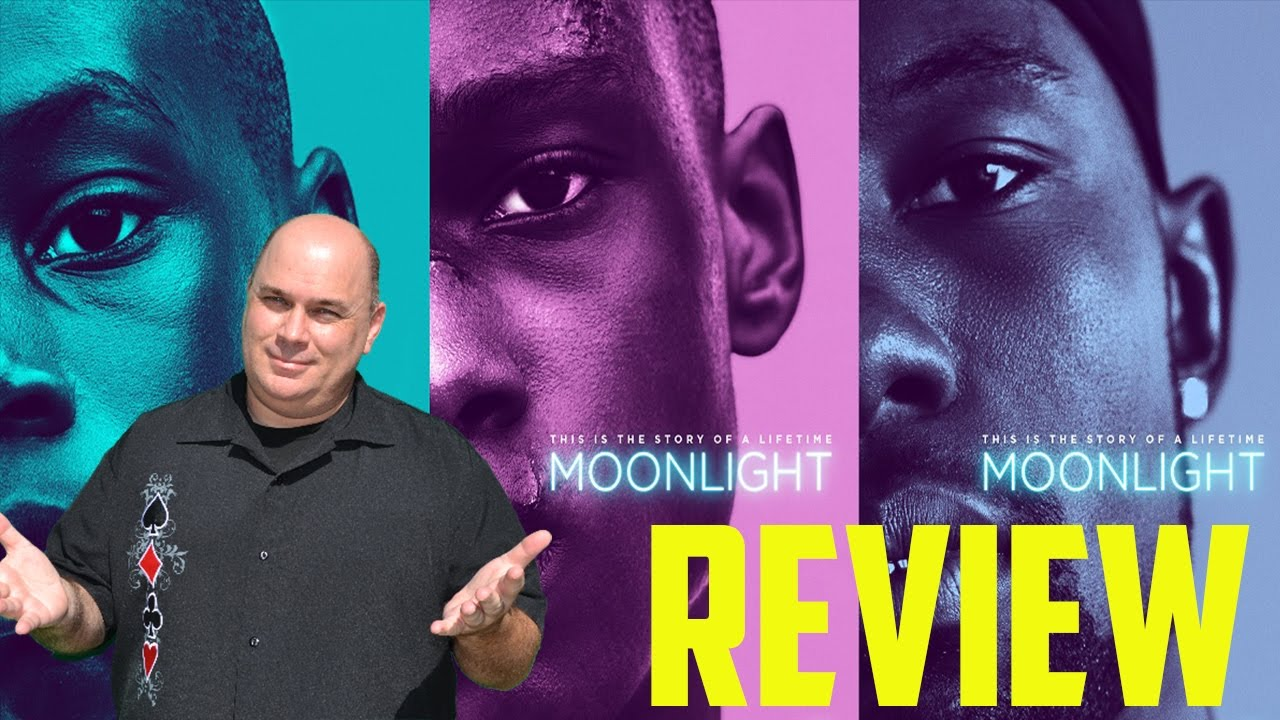moonlight movie review youtube