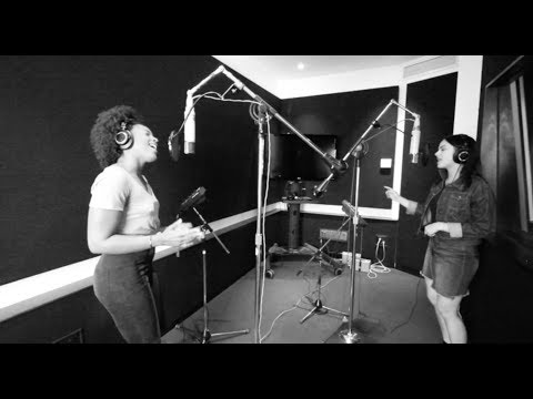 ASHA ft. Camila Mendes - The Weekend Cover (SZA)