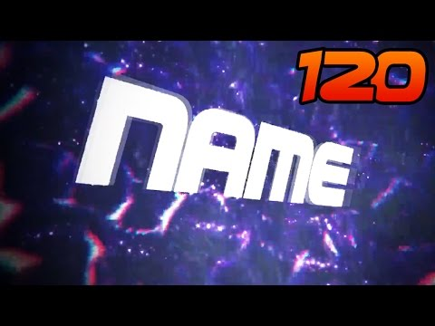 TOP 10 Intro Template #120 Sony Vegas Pro + Free Download