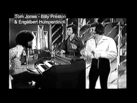 Games People Play - Engelbert Humperdinck / Tom Jones & Billy Preston