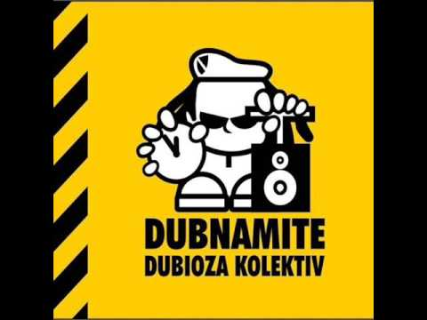 Dubioza Kolektiv - Justice