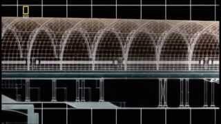 Суперсооружения - Берлинский вокзал - Смотреть онлайн в HD качестве