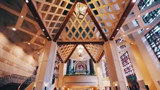 Hotel in Kuala Lumpur | Sheraton Imperial Kuala Lumpur Hotel | Honest Hotel Review