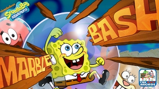 SpongeBob SquarePants: Marble Bash - Connect Marbles To Advance (Nickelodeon Games)