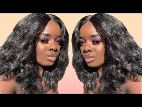 she's-cute...but-can-we-stop-this-in-2020?-ft.-sensationnel-stunna-|-$30-kinky-straight-hair-wig