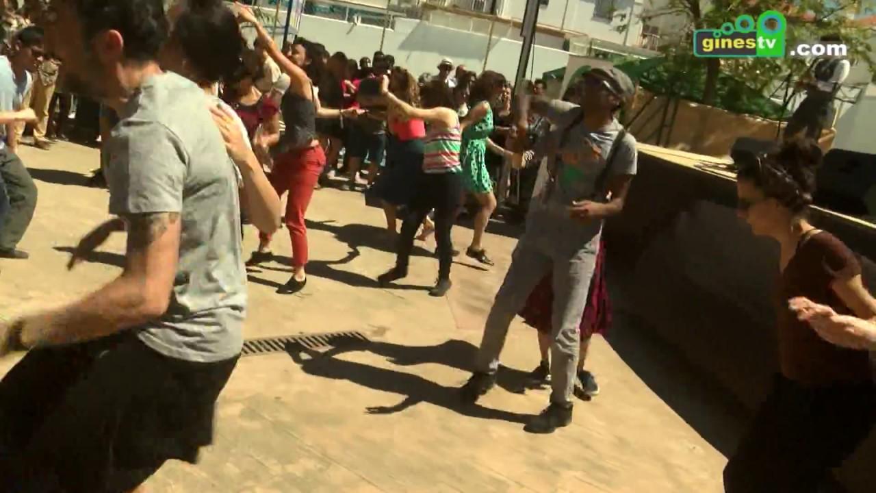 Inscripciones abiertas para el taller de swing que pone en marcha el Centro de la Mujer de Gines