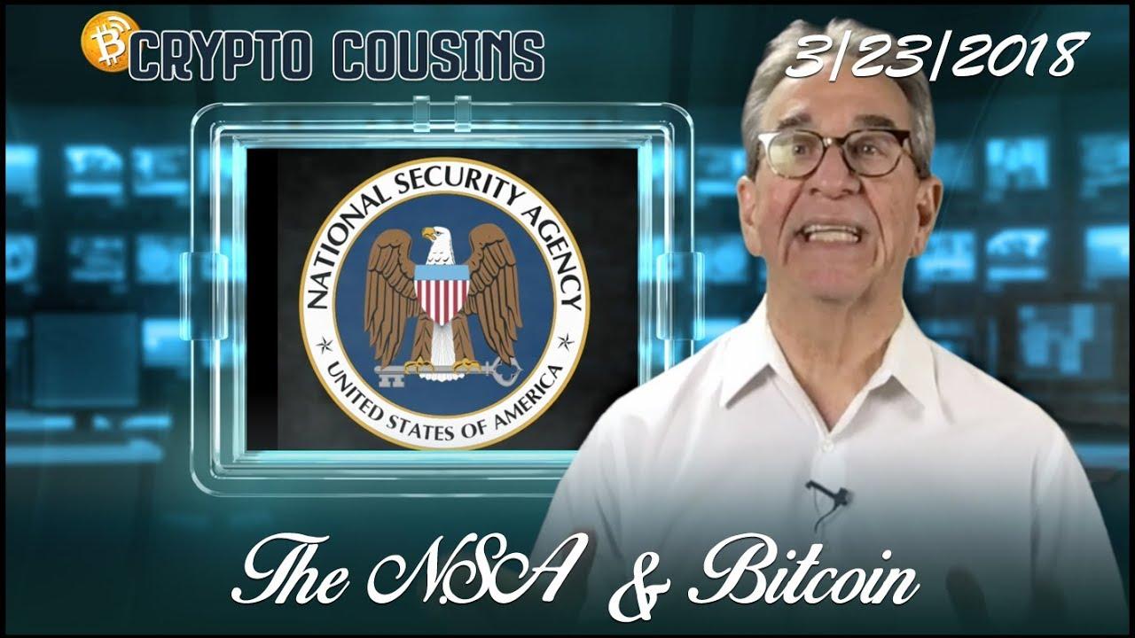 nsa created bitcoin