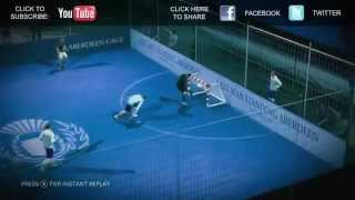 Fifa street 4 gameplay PC by Maykel RobbeN