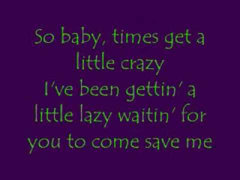 Sweet Escape lyrics
