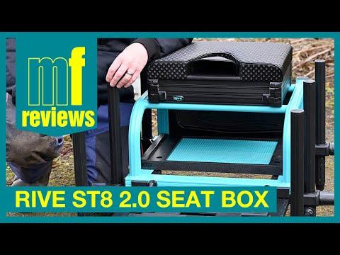 Rive ST8 2.0 Seat Box