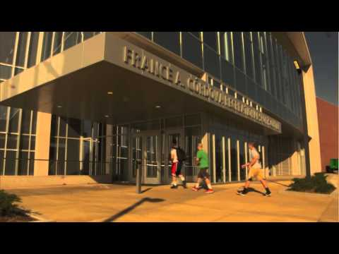 College students working out at campus gyms get better grades