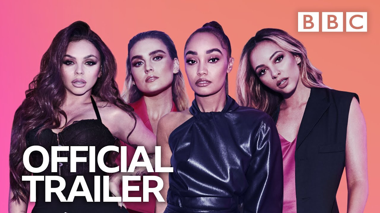 TRAILER: Little Mix The Search