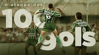 DOCUMENTÁRIO - 20 anos do Paulista de 1996 - Palmeiras na TV