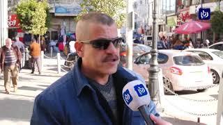 """فلسطينيون: الصمود كفيل بإفشال """"صفقة القرن"""" (26/1/2020)"""
