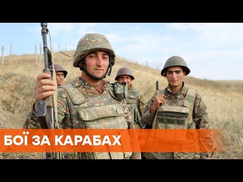 Армяне заявили, что уничтожили 1 280 азербайджанцев, а Азербайджан сообщил о 2 300 убитых армянах