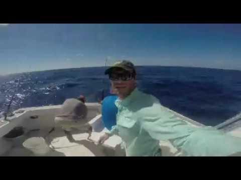 Punta Cana Offshore Fishing