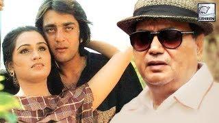 Subhash Ghai Slapped Sanjay Dutt For Misbehaving With Padmini Kolhapure