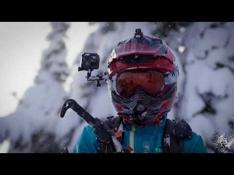 Boondock Nation S2:E3 | Blower Pow in British Columbia
