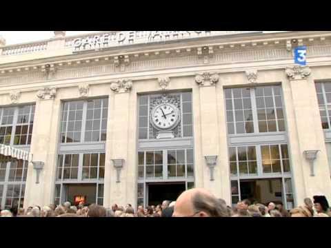 Culturebox, l'info culturelle en vidéo - France Télévisions.flv