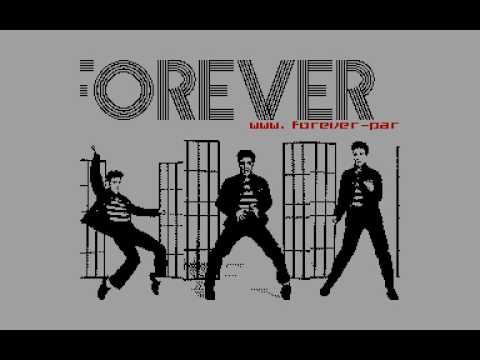 FOREVER14 Invitation Intro - Gemba Boys  [#zx spectrum]