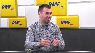 Błażej Spychalski: Prezydent podpisze rekompensatę dla TVP
