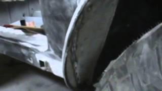 крылья на ниву с 33 колесами(Это видео создано с помощью видеоредактора YouTube (http://www.youtube.com/editor), 2014-12-12T18:07:27.000Z)