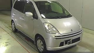 2005 suzuki mr wagon Mf21s