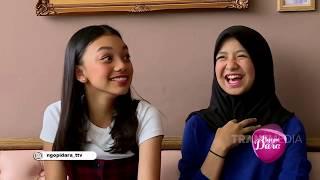 Download NGOPI DARA -  Keseruan Pemain Film Doremi & You Saat Memerankan Perannya (8/6/19) Part 2 Mp3 and Videos
