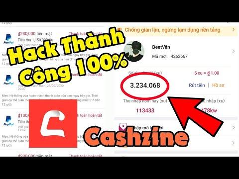 hack xu bang bang mien phi khong can the - Hack Xu App Cashzine Thành Công 100% - Cách Hack Cashzine, Buzzmatch Mới Nhất 2001 @Kiếm Tiền One