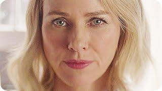 GYPSY Trailer SEASON 1 (2017) Naomi Watts Netflix Series