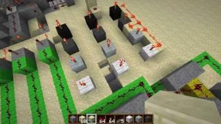 Gambar cover Minecraft - Adventure Code-Schloss - Bauanleitung Teil 4.1 - Festspeicher