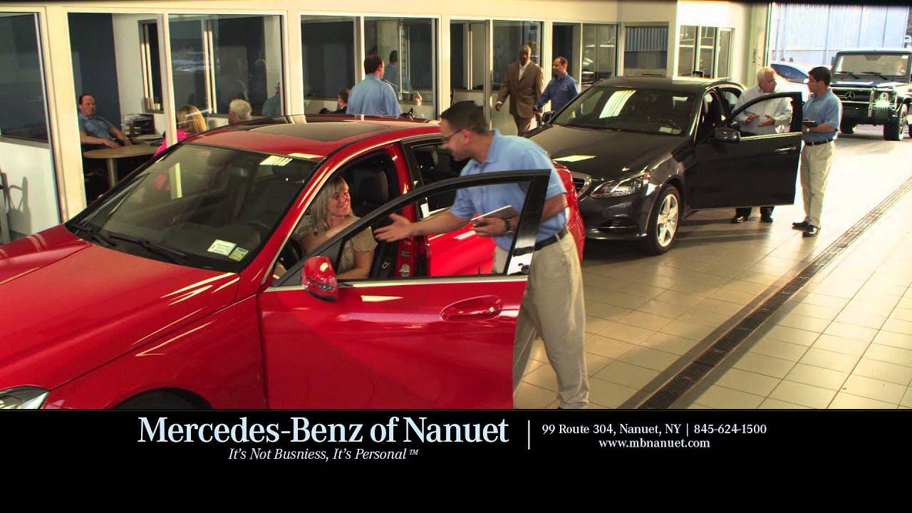 Charming Mercedes Benz Of Nanuet