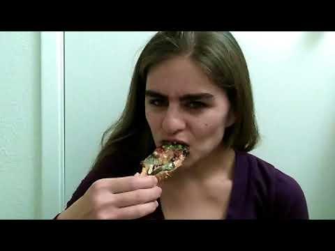 Milan Vegan Pizza Review