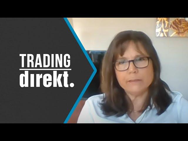 Trading Direkt 2021-02-26: Ränteskräck och techras med ränteförvaltare Maria Ljungqvist!