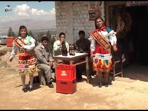NINAMAKIS: Quièn Toma Mas Que Yo  (Pascua de Salcabamba-Tayacaja-HVCA)
