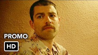 American Crime Story Season 2: Versace Shower Promo (HD)