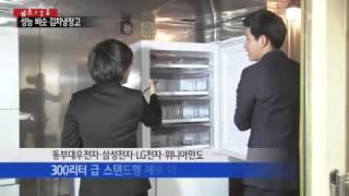 김치냉장고, 성능은 비슷한데 가격은 천차만별이네 / Y…