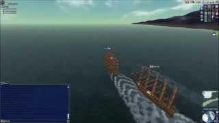 UWO : Testing the Northern passage for Nanban!