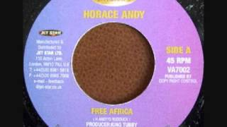 Horace Andy - Free Africa
