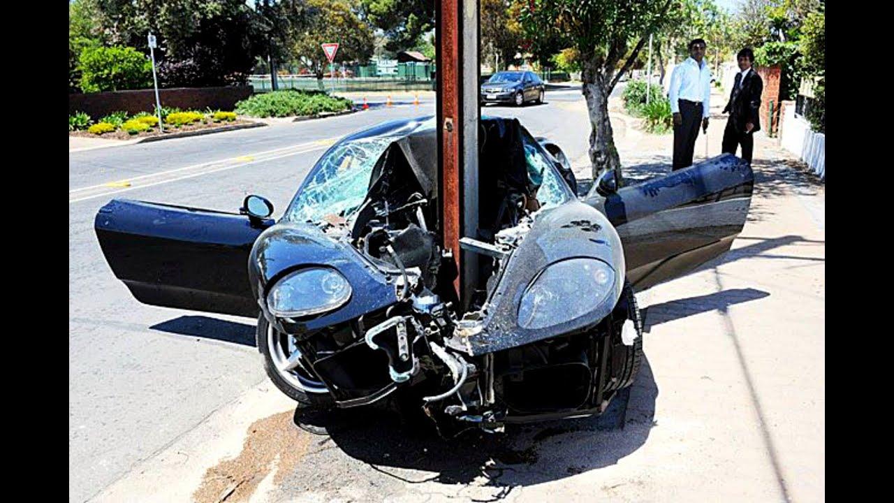 Russian Car Crash Compilation
