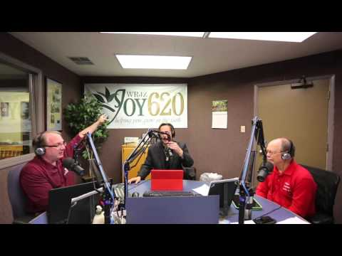 The Housing Hour with Kevin Rhea and Mark Griffith