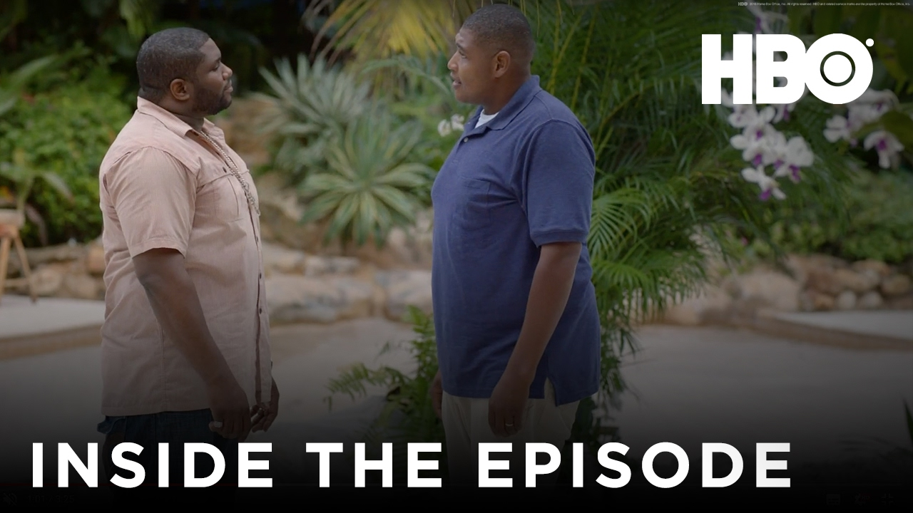 Download Ballers - Season 2: Ep6 Inside The Episode - Official HBO UK