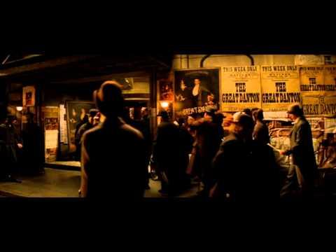 The Prestige trailers
